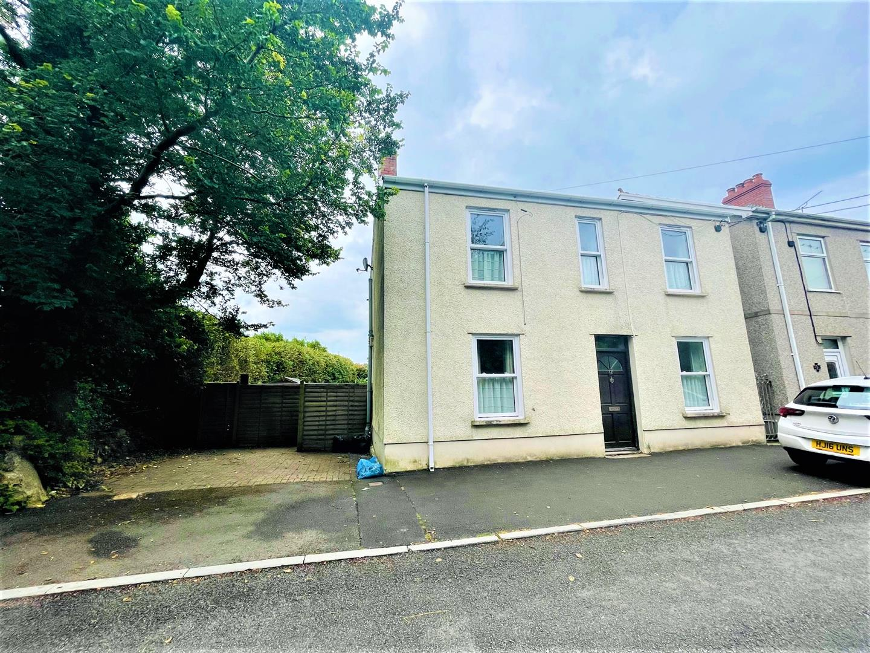 Monksford Close, Kidwelly, SA17 4TW